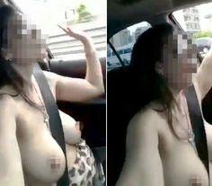 InfoNavWeb                       Informação, Notícias,Videos, Diversão, Games e Tecnologia.  : Após noitada, mulher dirige de topless na Argentin...