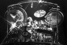 Emerson Lake & Palmer - Gibson/Universal Amphitheater, Los Angeles, CA