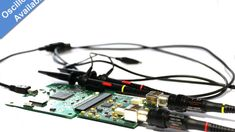 Need an affordable logic analyzer? Or a wireless oscilloscope? Maybe all-in-one! Let's make more cool stuff with DSLogic.