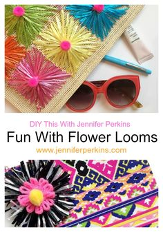 Fun With Flower Loom