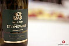 Furmint Stonewine 2011, Balla Geza
