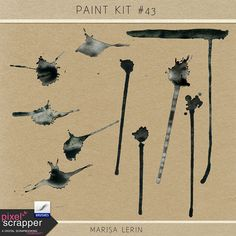 Paint Kit #43*