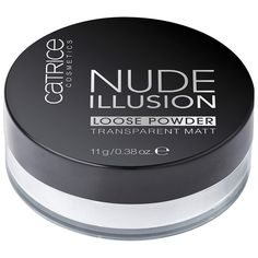 Catrice Nude Illusion Loose Powder online kaufen bei Douglas.de