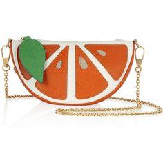 Dolce & Gabbana, orange bag!:D