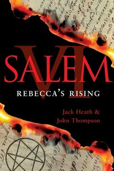 Press release. The Most Anticipated Book About The Salem Witch Trials In Decades