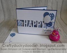 So Much Happy - Stamp 'N Hop