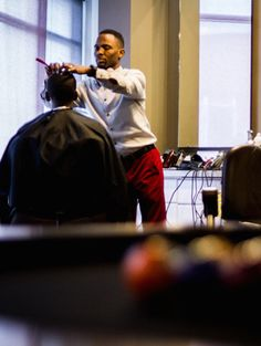 7 Tips For Your Trip To The Barber