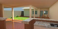 TrentinArt: Arquitetura - Ediculas