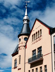 Hotel Regatta, Hanko, Finland Sims 4 Build, Upper Peninsula, Nordic Design, Helsinki, Natural Beauty, Michigan, Places To Go, Beautiful Places, Outdoors