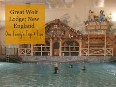 Coloring sheets for Great Wolf Lodge-themed birthday ...