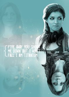 Anna Kendrick Fan Art: Anna in 'Pitch Perfect' Anna Kendrick Pitch Perfect, Pitch Perfect Movie, Pitch Perfect Beca, Pitch Perfect Quotes, Perfect Love, Perfect Photo, Pitch Pefect, Ella Enchanted, Brittany Snow