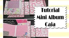 Luisa PaperCrafts - YouTube