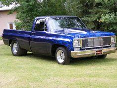 1977 c10 chevrolet truck | 1977 Chevy Truck