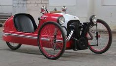 Resultado de imagen de pedal cars classic