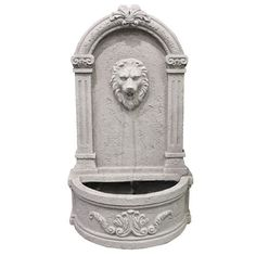 Wall Mounted Fountains   Dream Decor   Page 3