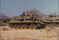 Cold War Gamer: Terrain - The African Bush of the Angolan Border Once Were Warriors, South African Air Force, Army Day, Defence Force, Cool Tanks, Tactical Survival, Army Vehicles, War Machine, Special Forces