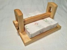 Woodworking Plans Wood Working Build a napkin holder using only woodworking hand tools.: Plans Wood Working Build a napkin holder using only woodworking hand tools. Essential Woodworking Tools, Woodworking Hand Tools, Beginner Woodworking Projects, Popular Woodworking, Woodworking Furniture, Woodworking Shop, Woodworking Crafts, Woodworking Plans, Woodworking Jigsaw