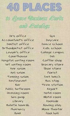 Here's some ideas so that you can promote your Scentsy business! To order, host or join go to: https://almabrowning.scentsy.us