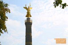 Victory Column Berlin Germany