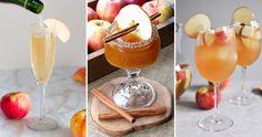 5 höstdrinkar med äppelcider