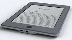 Amazon Kindle Launches in Brazil