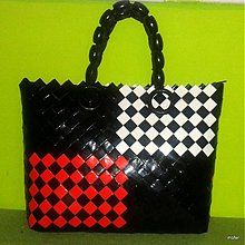 Origami And Quilling, Art Bag, Candy Wrappers, Candy Bags, Beaded Bags, Paper Design, Bag Making, Straw Bag, Purses And Bags