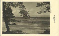 Võsu Rannavaade, s. 1937