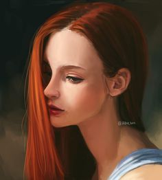 Mature redhead oy pt3