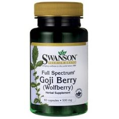 Suplement diety Jagoda Goji Berry można kupić w sklepie z suplementami http://sklep.trustnature.pl