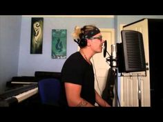 This cover. His voice.Lay Me Down - Sam Smith - (William Singe Cover)