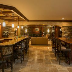 Basement Photos Rustic Wood Ceiling Beams Design, Pictures, Remodel, Decor and Ideas - page 9