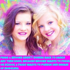 Keep credit to dancemommer Show Dance, Dance Class, Dance Studio, Dance Moms Brooke, Dance Moms Girls, Dance Mums, Just Dance, Dance Moms Comics, Chloe And Paige