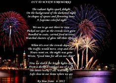 happy 4th poem