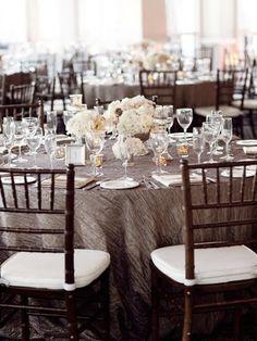 JL DESIGNS: a dreamy, romantic wedding in shades of blush and cream
