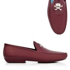 Vivianne westwood driving shoes