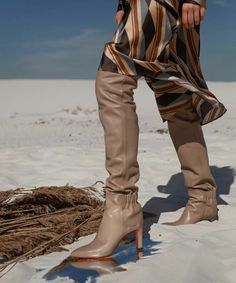 FASHION BOOTS Fashion Boots, Khaki Pants, Khakis, Trousers