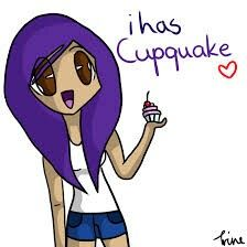 Cupquake fan art Credits to whoever made this