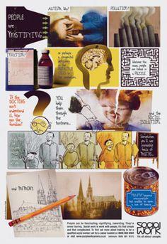 Read more: https://www.luerzersarchive.com/en/magazine/print-detail/20610.html Tags: Publicis, London,Justin Hooper,Christian Cotterill,Social Work Recruitment,David McKean