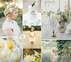 Great ideas for wedding decoration cake center piece flowers drinks. Ideas para un hermoso matrimonio pastel centro de mesa flores bebidas deco