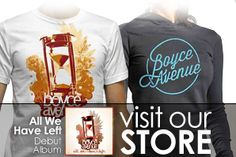 I will be going to this concert Boyce Avenue, Graphic Sweatshirt, Concert, Sweatshirts, Music, Musica, Musik, Concerts, Trainers