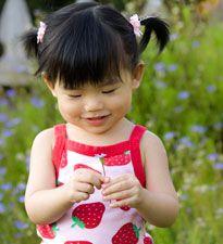 Toddlers - Toddler Activities - Toddler Development