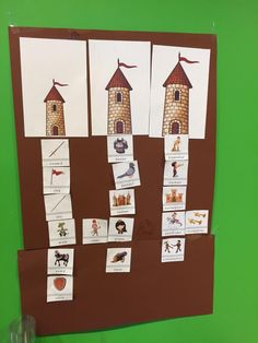 A Knight's Tale, Jack And The Beanstalk, Classroom Themes, Creative Kids, King Queen, In Kindergarten, Middle Ages, Rapunzel, Literacy