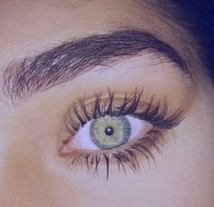 What colour eyes do you have ?