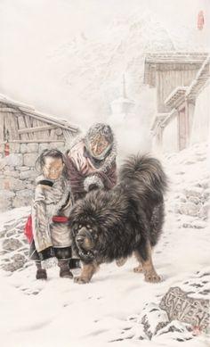 Tang Jiang