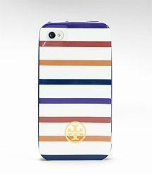 Tory Burch HARDSHELL PHONE CASE - I have this - love it