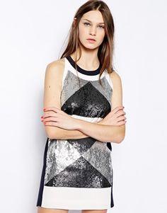 Sass & Bide The Revene Silk Dress