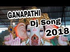GANAPATHI DJ SONG 2018//2018 LATEST DJ SONGS OF LORD GANESHA - YouTube Dj Songs List, Love Songs Playlist, Dj Remix Songs, Audio Songs, Ganpati Songs, Ji Song, Latest Dj Songs, New Dj Song, Telugu Movies Download