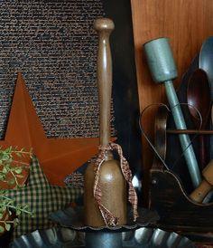 Primitive Vintage Antique Wood Wooden by 1776LibertyLanePrims