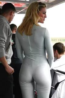 Page **The Pit/Grid girls thread** (NWS) Many pics Off Topic Grid Girls, Jean Sexy, Cycle Chic, Blonde Women, Tights Outfit, Sexy Jeans, Sexy Body, Sexy Outfits, Yoga Pants