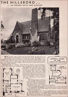 sear & robuck kit house